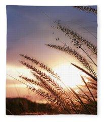 New Day Fleece Blanket