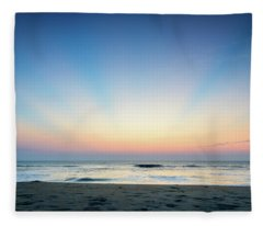 New Horizon Fleece Blanket