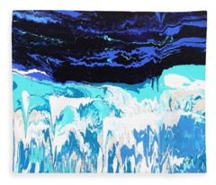 Niagara Fleece Blanket