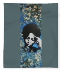 Nina Nina Fleece Blanket