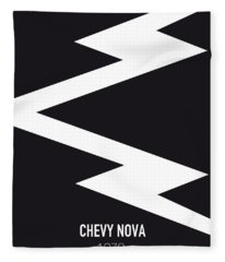 No012 My Death Proof Minimal Movie Car Poster Fleece Blanket