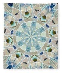 Ocean Breeze - M06 Fleece Blanket