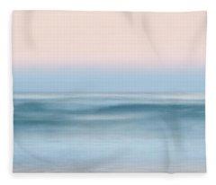 Shore Fleece Blankets