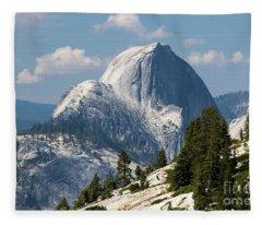 Olmsted Point Fleece Blanket