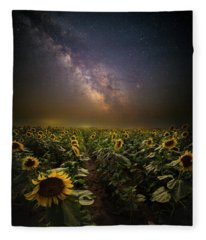 One In A Million  Fleece Blanket