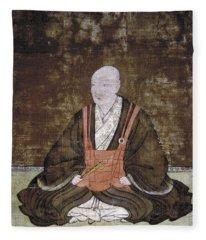 Otomo Sorin (1530-1587) Fleece Blanket