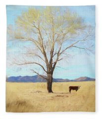 Patagonia Pasture 2 Fleece Blanket