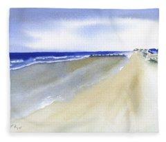 Pawleys Island Fleece Blanket