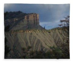 Perin's Peak Durango Fleece Blanket
