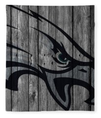 Philadelphia Eagles Fleece Blankets