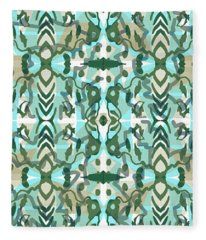 Pic10_coll1_15122017 Fleece Blanket