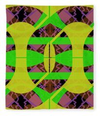 Pic10_coll2_14022018 Fleece Blanket