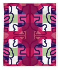 Pic11_coll1_14022018 Fleece Blanket