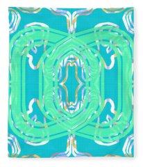 Pic13_coll1_15022018 Fleece Blanket