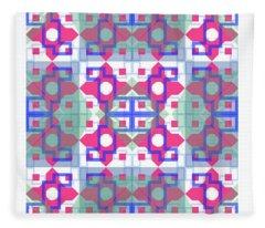 Pic14_coll1_15022018 Fleece Blanket