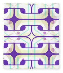 Pic1_coll1_15022018 Fleece Blanket