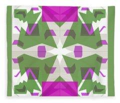Pic20_coll1_15022018 Fleece Blanket