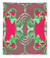 Pic22_coll1_15022018 Fleece Blanket