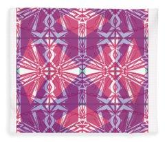 Pic23_coll1_15022018 Fleece Blanket
