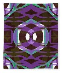 Pic4_coll1_11122017 Fleece Blanket