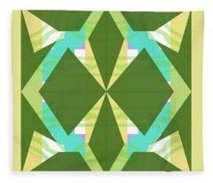 Pic4_coll1_14022018 Fleece Blanket