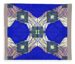 Pic4_coll2_14022018 Fleece Blanket