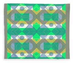Pic6_coll1_14022018 Fleece Blanket