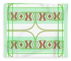 Pic6_coll1_15022018 Fleece Blanket
