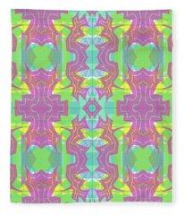 Pic6_coll2_14022018 Fleece Blanket