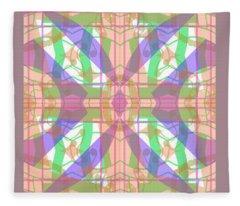 Pic7_coll1_15022018 Fleece Blanket