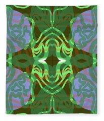 Pic7_coll2_14022018 Fleece Blanket