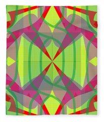 Pic8_coll1_11122017 Fleece Blanket