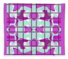 Pic9_coll1_14022018 Fleece Blanket