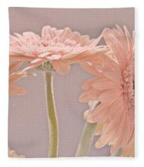 Pink Dreams Fleece Blanket