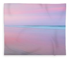 Pleasant Horizons Fleece Blanket