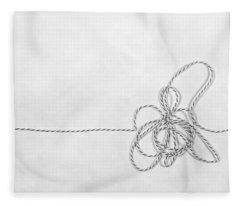 Knot Fleece Blankets