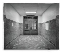 Port Washington High School 28 Fleece Blanket