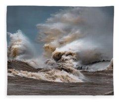 Power Fleece Blanket