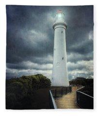 Powerlight Fleece Blanket