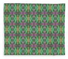 Pr Series Fleece Blanket
