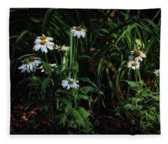 Pretty Scenic  Fleece Blanket