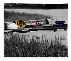 Primary Colors  How Plain Life Could Be Without Fleece Blanket