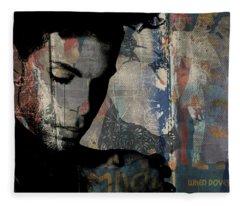 Prince - Art Fleece Blanket