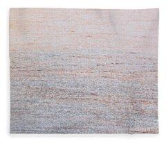 Quiet Fleece Blanket