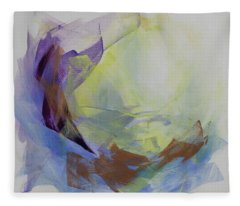 Quintessence Fleece Blanket