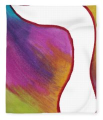 Radiant Resh Fleece Blanket