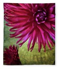 Rai Love Fleece Blanket