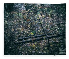 Rail Fleece Blanket