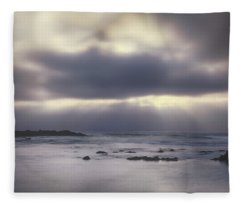 Reckoning Fleece Blanket
