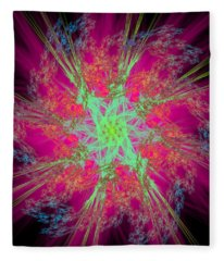 Reprovideo Fleece Blanket